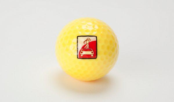 Golfball (neu)