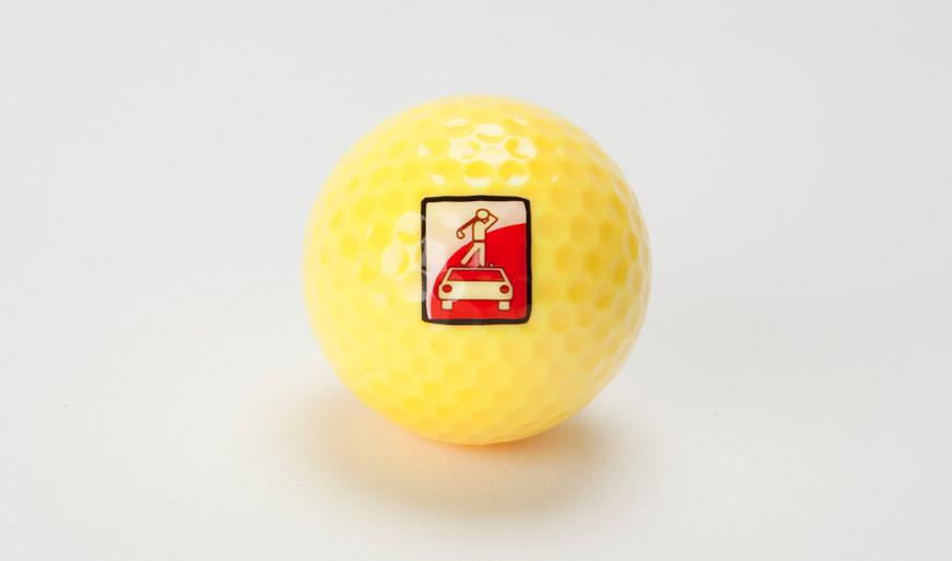 Golfball (neu) 1