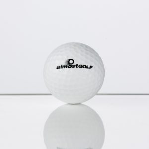 almostGOLF-Golfball