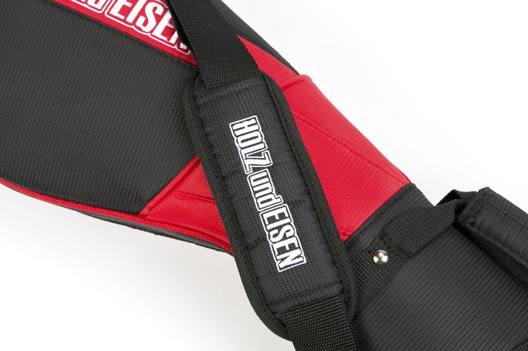 Crossgolf-Tasche 2