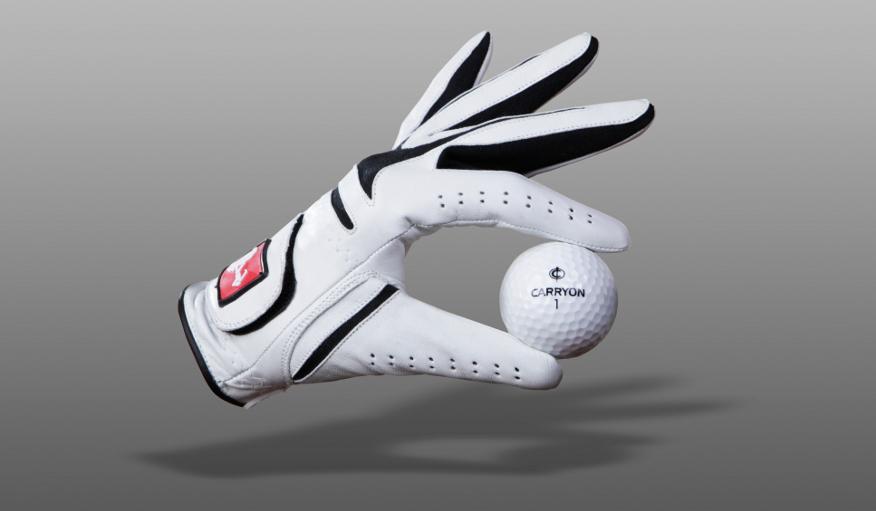 Handschuh (s/w) 5