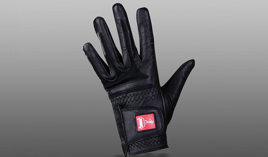 Handschuh (s/w) 3