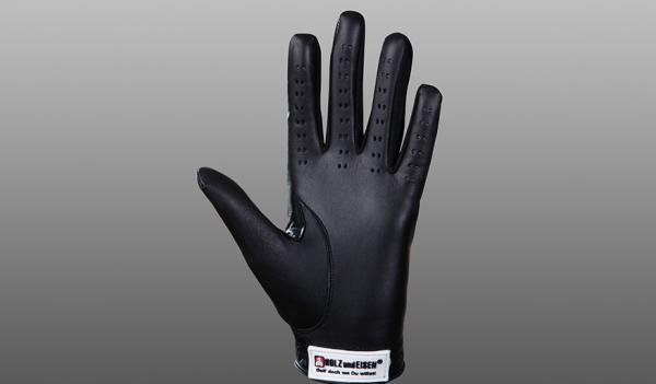Handschuh (s/w)