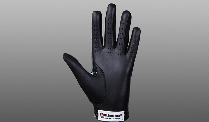 Handschuh (s/w) 4