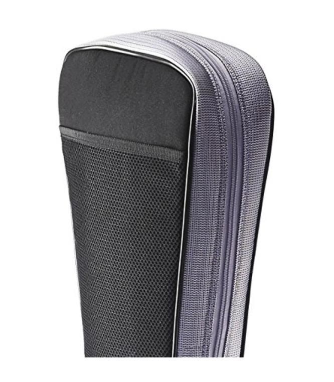 Golftasche / Pencilbag Silverline (verschiedene Farben)