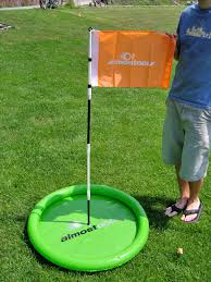 almostGOLF Play Anywhere Pack